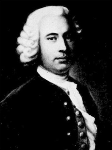 Magnus Lagerström 1691-1759 Studio Stora Holm